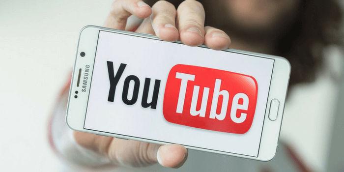 Adeus aos canais de pagamento em YouTube
