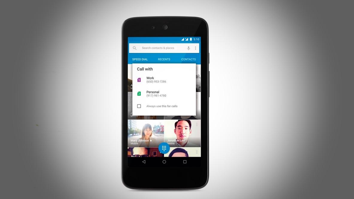 Android 5.1 lançado: o que há no novo sabor do Lollipop?