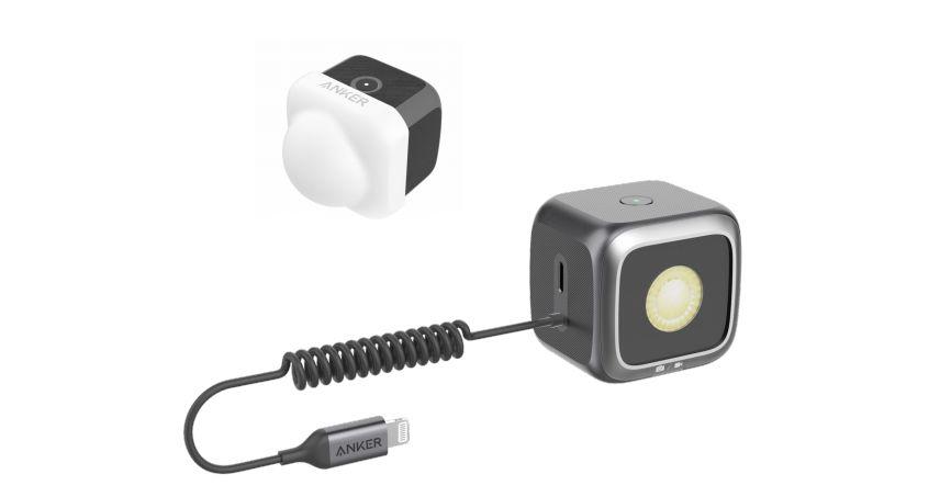 Anker lança o primeiro flash para iPhone 11 certificado pela MFi, que será vendido no próximo mês por US $ 49,99 1