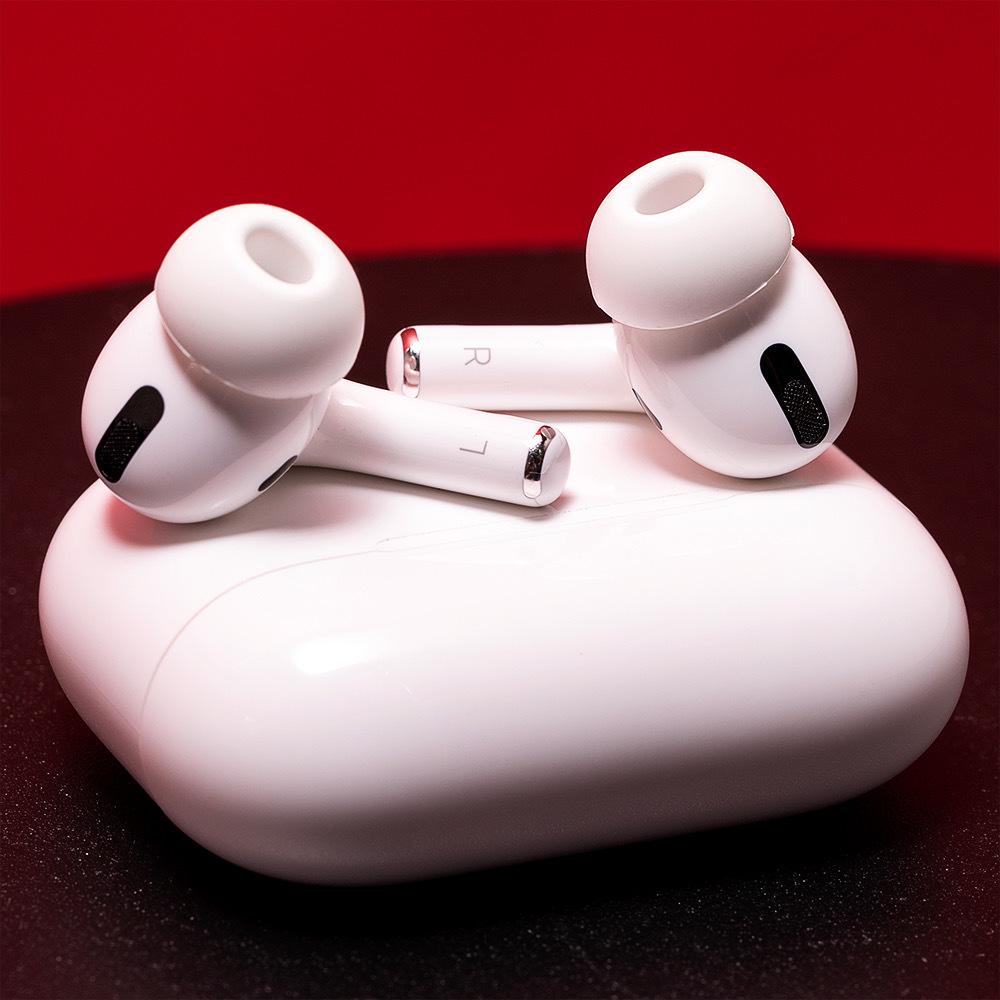 Apple Revisão do AirPods Pro: ajuste perfeito 2