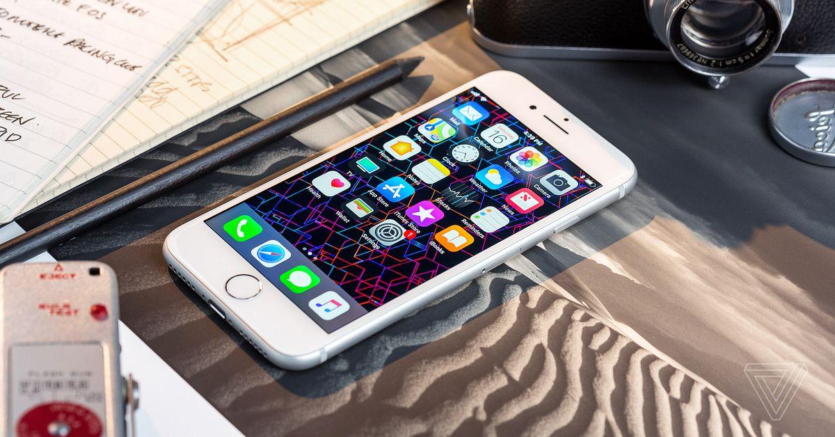 """Apple Vazamentos da loja 4.7polegadas de """"iPhone SE"""""""