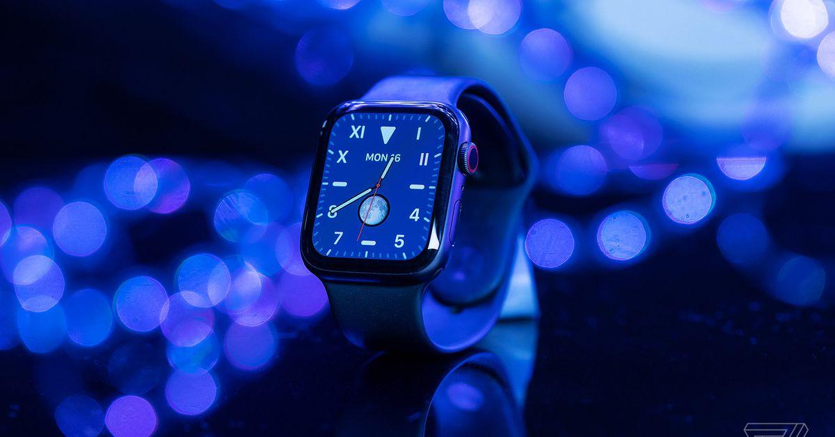Apple agora vende mais relógios do que toda a indústria suíça de relógios 1