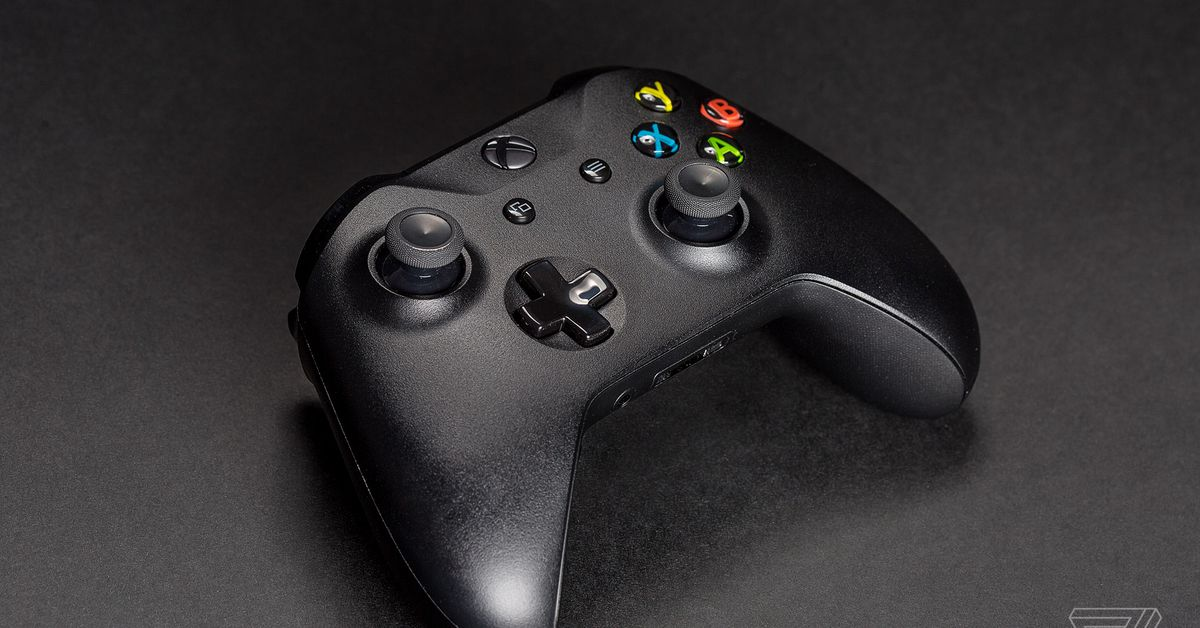 Apple começa a vender o controle Xbox da Microsoft depois de adicionar suporte no iOS, macOS e tvOS