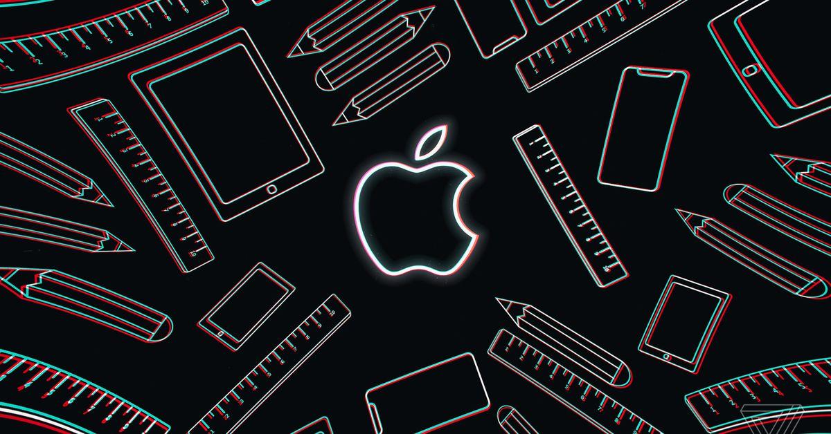 Apple declaradamente permitindo que funcionários selecionados trabalhem em produtos em estágio inicial em casa