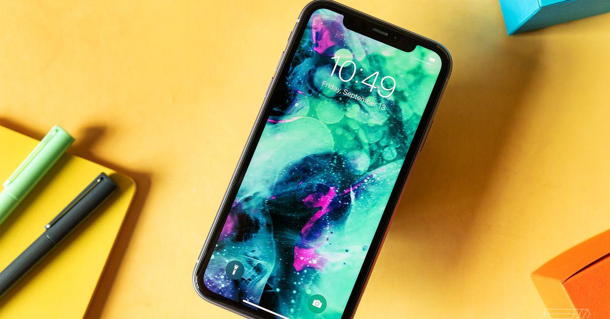 Apple explica por que o iPhone 11 está solicitando dados de localização sem permissão