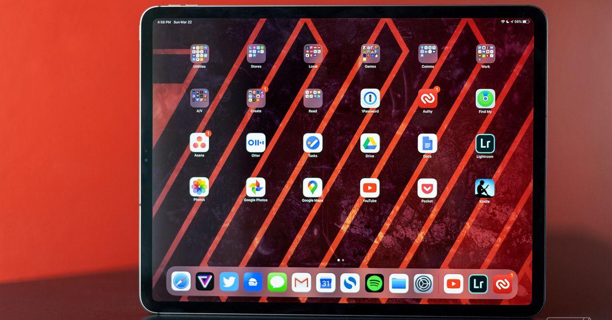Apple iPad Pro review 2020: aumento de especificações pequenas, aumento de câmeras grandes