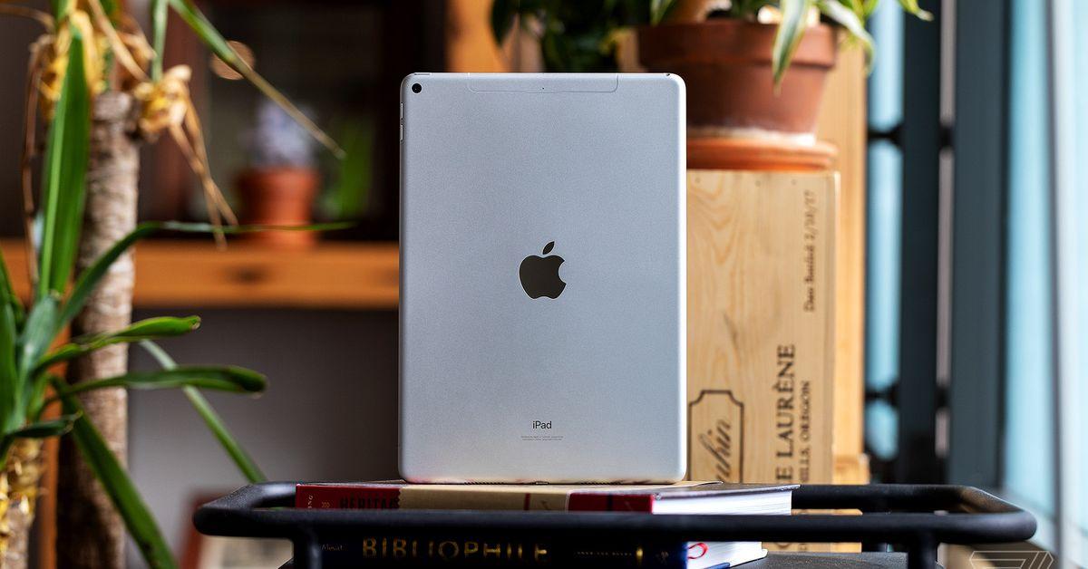 Apple lança um novo iPad e um novo iPad mini com telas maiores, diz Ming-Chi Kuo