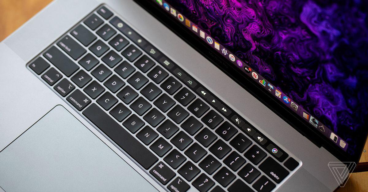 Apple obtém aprovação regulatória para o misterioso MacBook