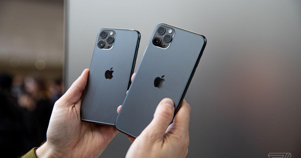Apple pode incluir melhor estabilização de imagem em um dos próximos iPhones