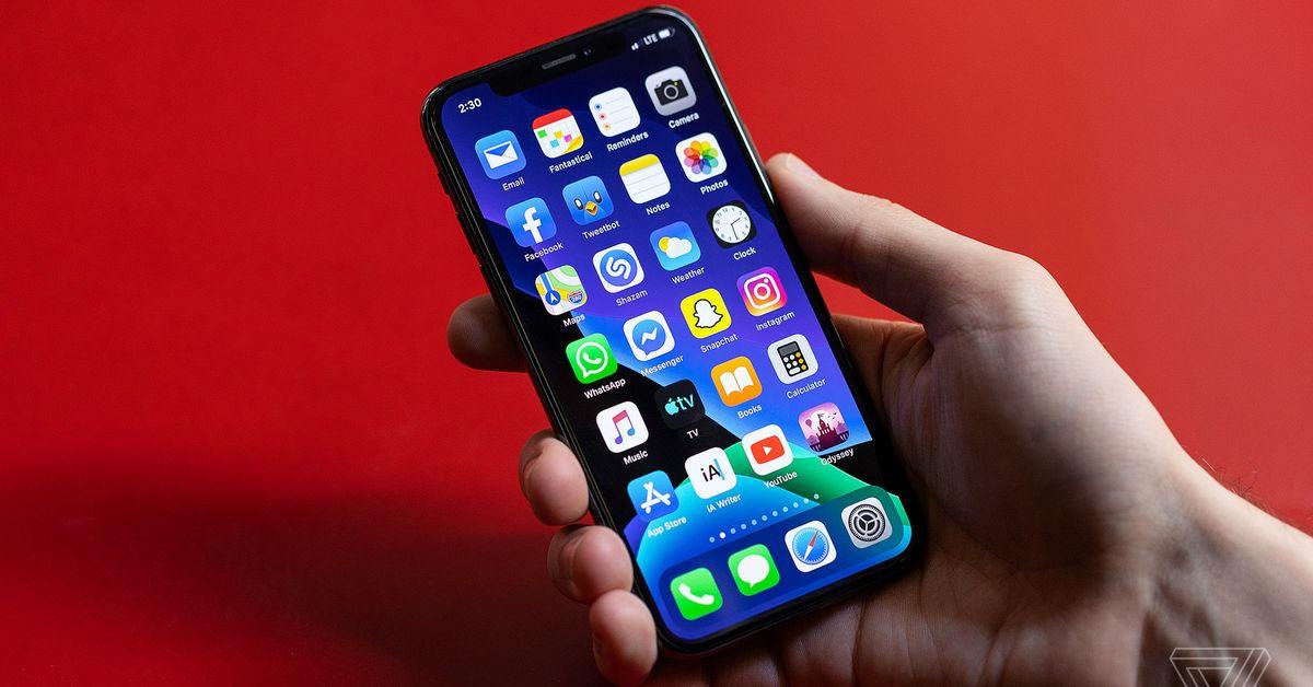 Apple pode permitir que você experimente aplicativos sem instalá-los no iOS 14