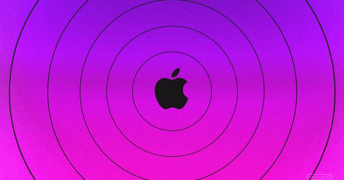 Apple processa fornecedor de segurança por violações ao DMCA