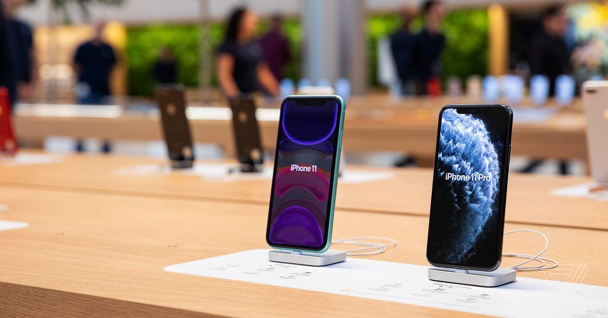 Apple reabrirá um punhado de lojas dos EUA na próxima semana