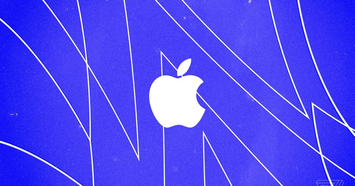 Apple tenta interromper a publicação do livro da App Store supostamente contendo segredos da empresa