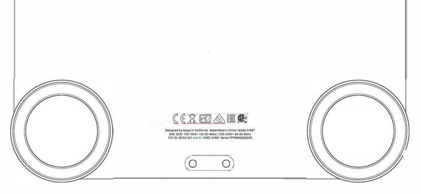 AppleO Mac Pro limpa a FCC, sugerindo um lançamento iminente 2