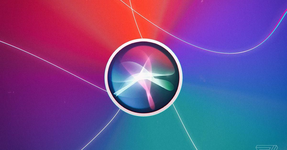 AppleO assistente de voz Siri agora oferece aconselhamento sobre coronavírus