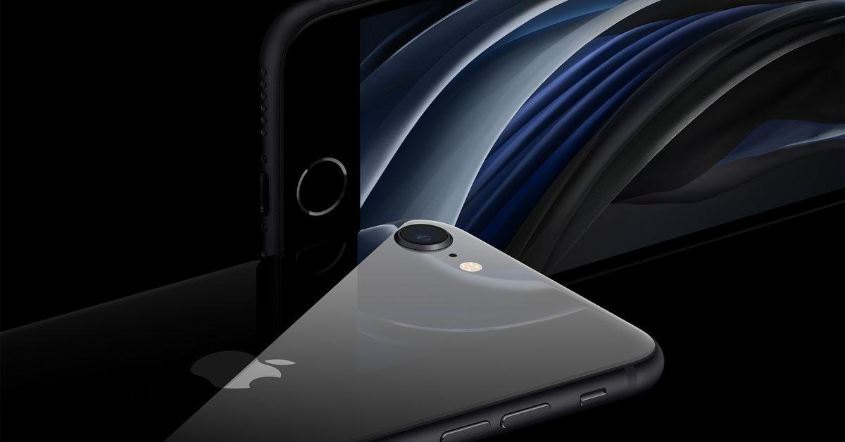 AppleO novo iPhone SE não vem com chip localizador U1 personalizado