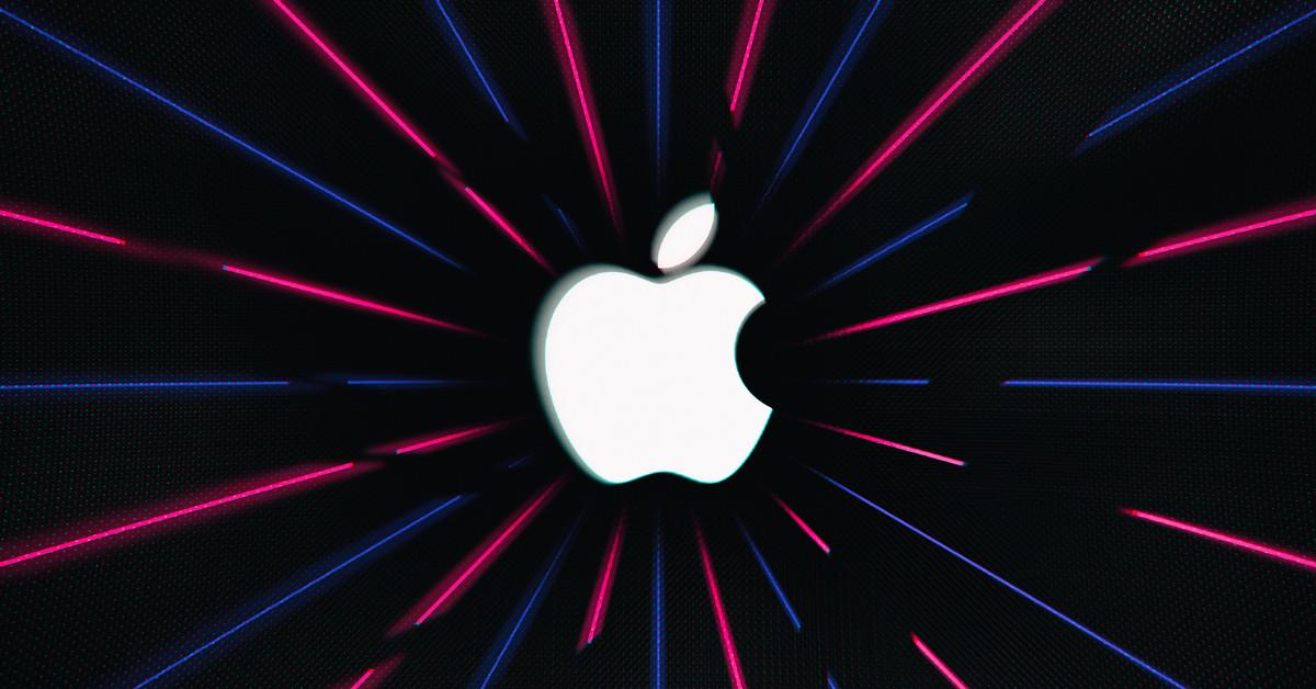AppleOs primeiros Macs baseados em ARM podem começar a aparecer no próximo ano