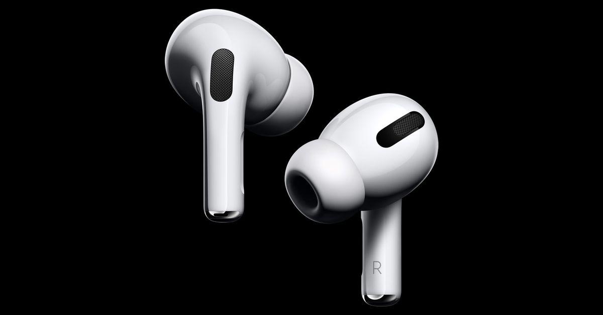 Aqui está como AppleO novo AirPods Pro se comporta com outros fones de ouvido verdadeiramente sem fio