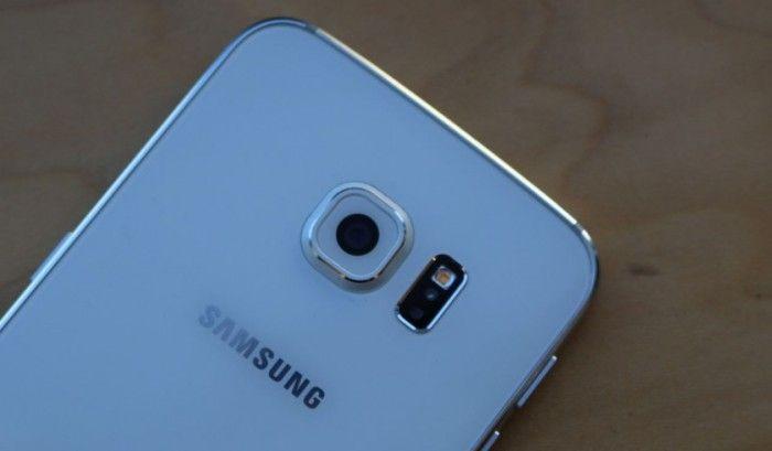 As 5 melhores aplicativos de câmera para samsung Galaxy S6