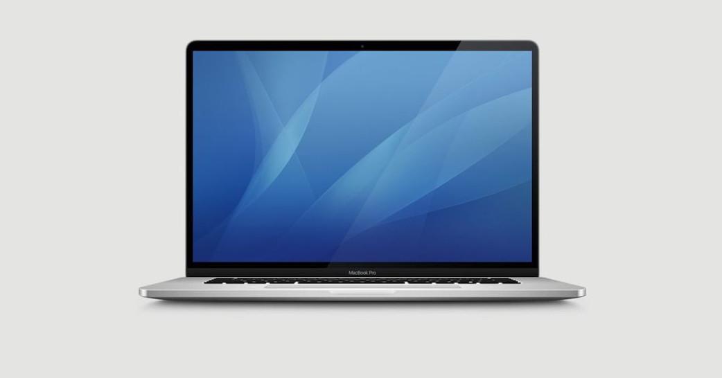As últimas versões beta do macOS Catalina sugerem o novo MacBook Pro de 16 polegadas