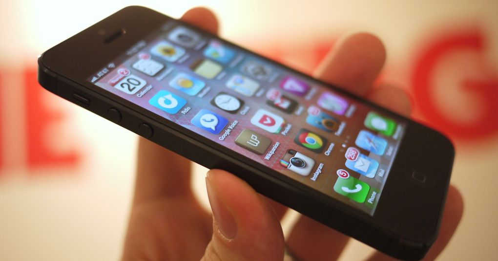 Atualize seu iPhone 5 antes de 3 de novembro para manter o email, a web e o GPS funcionando