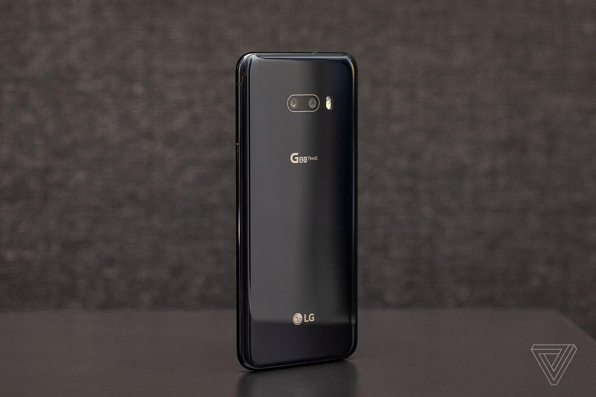 Avaliação do LG G8X Dual Screen: melhor que você pode ThinQ 3