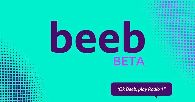 BBC lança seu próprio assistente de voz 'Beeb' em beta