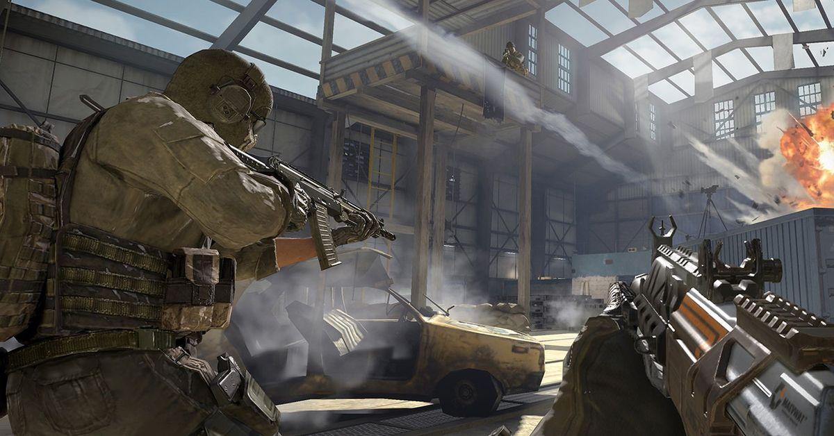 Call of Duty é o maior lançamento de jogos para celular de todos os tempos, com 100 milhões de downloads