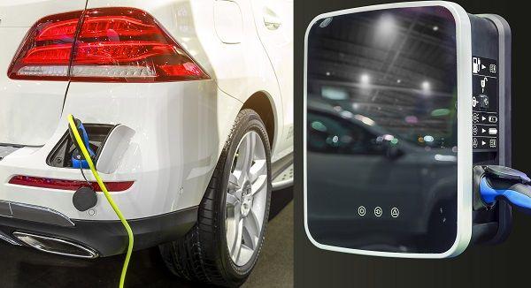 auto elettriche emissioni CO2