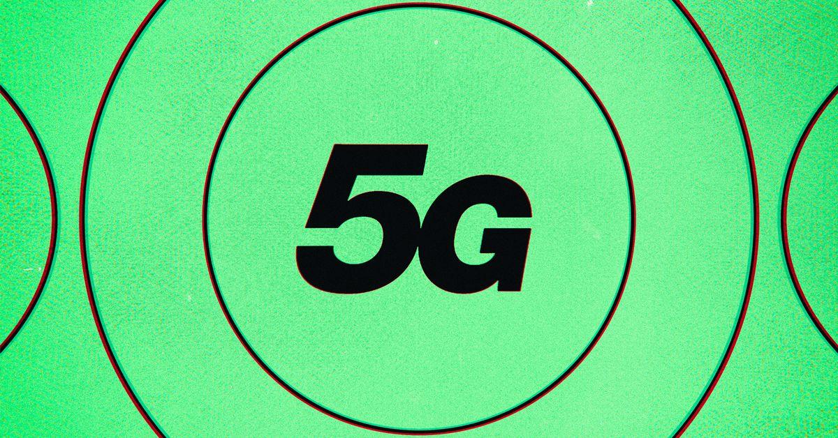 Cinco perguntas sobre 5G, respondidas
