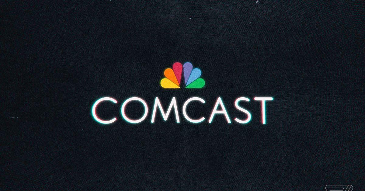 Comcast diz que chamadas de voz e vídeo dispararam 212% durante o auto-isolamento generalizado