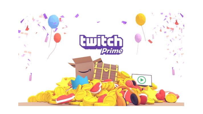 Como cancelar Twitch Prime