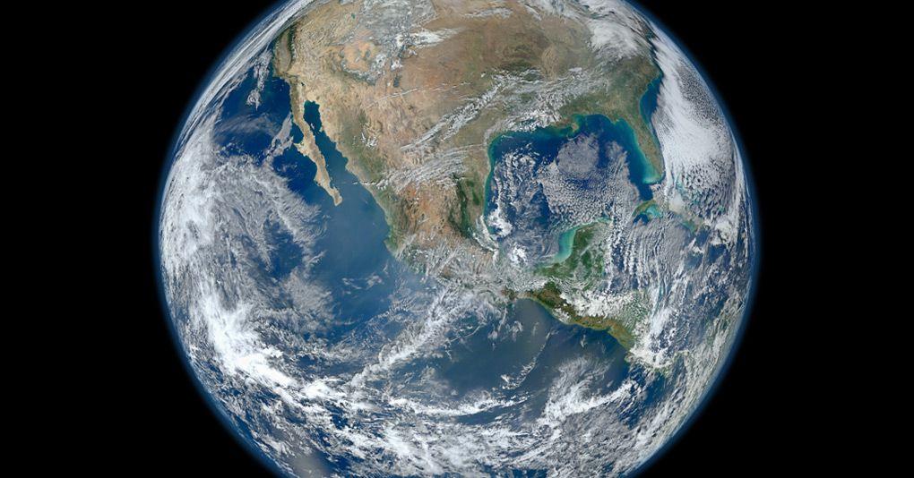 Como celebrar o Dia da Terra 2020 on-line