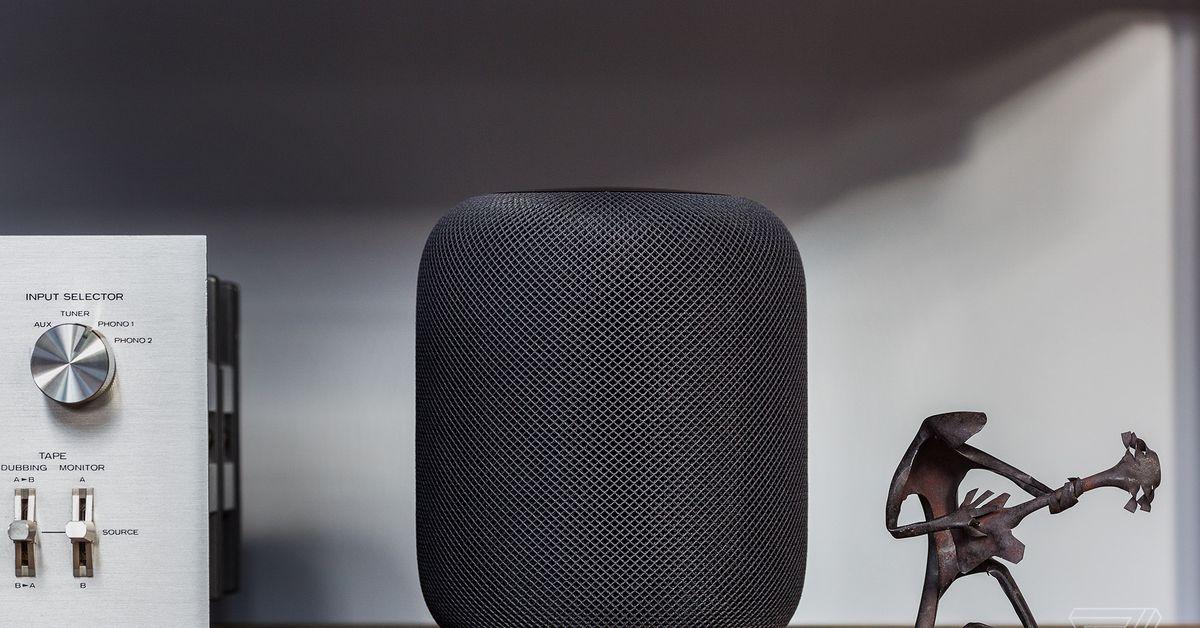 Como configurar o AirPlay com várias salas 2 emparelhamento de áudio e estéreo no seu HomePod