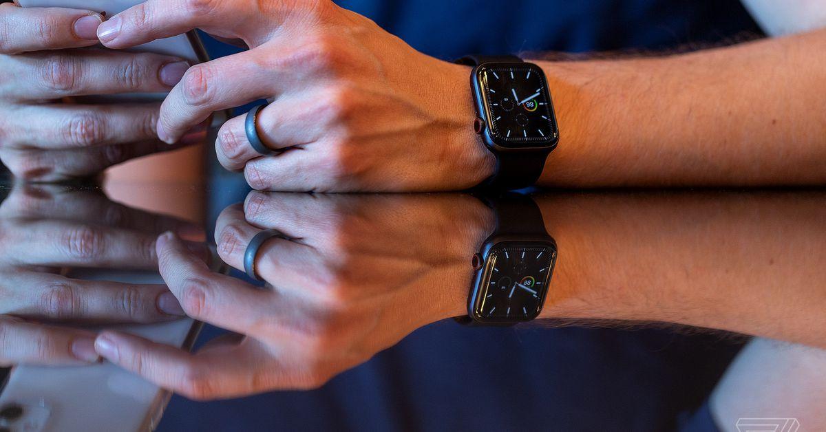 Como configurar o SOS de emergência e a detecção de quedas no seu Apple Watch 1