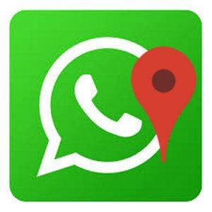 Como localizar um telefone celular via Whatsapp e mostrar sua localização