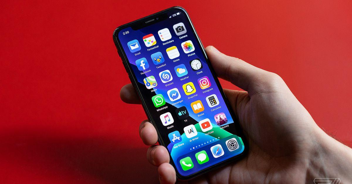 AppleO iOS 13 está sendo executado em 50% de todos os iPhones após três semanas 1