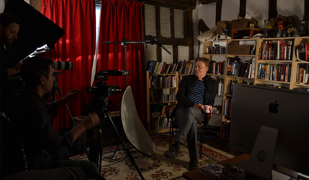 Dicas para entrevistas que todo documentarista deve saber