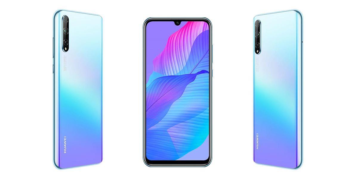Especificações e preços do Huawei P Smart S, outro celular sem aplicativos do Google
