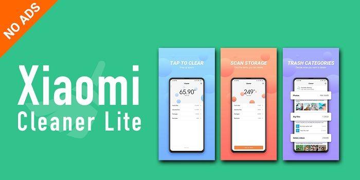 O Xiaomi Cleaner Lite permite liberar memória em qualquer Android