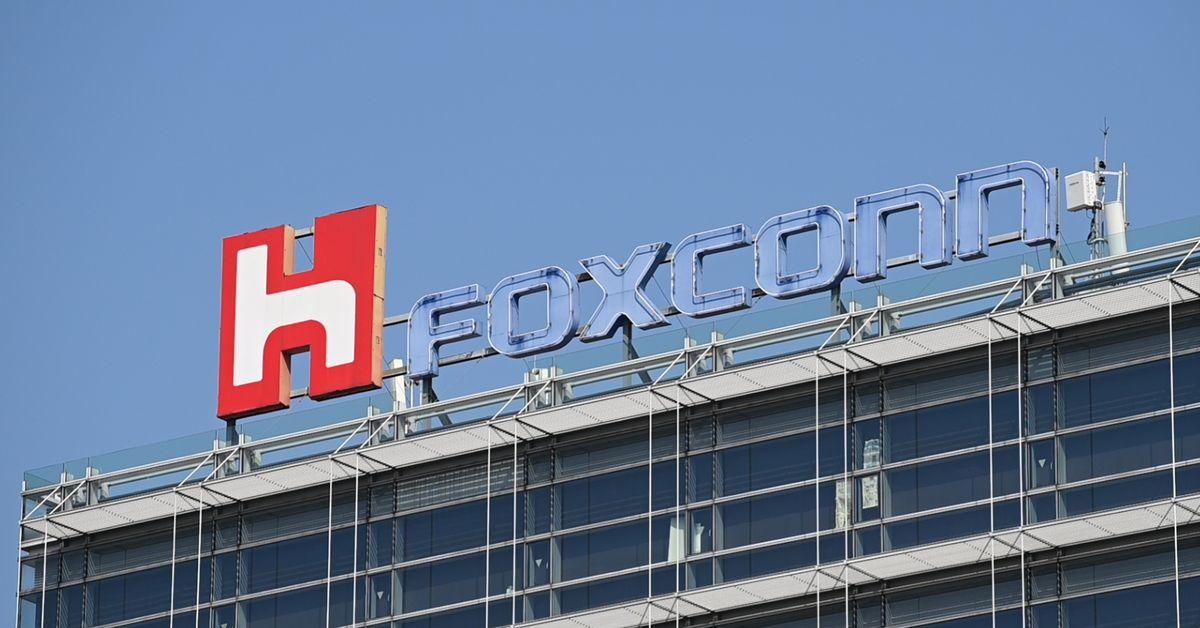 Fabricante de iPhone Foxconn diz que surto de coronavírus não afetará a produção