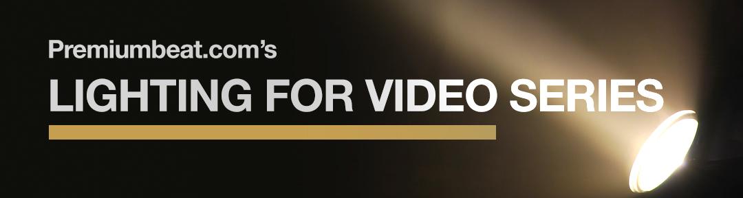 Iluminação para vídeo: as ferramentas que você deve ter na sua bolsa de iluminação