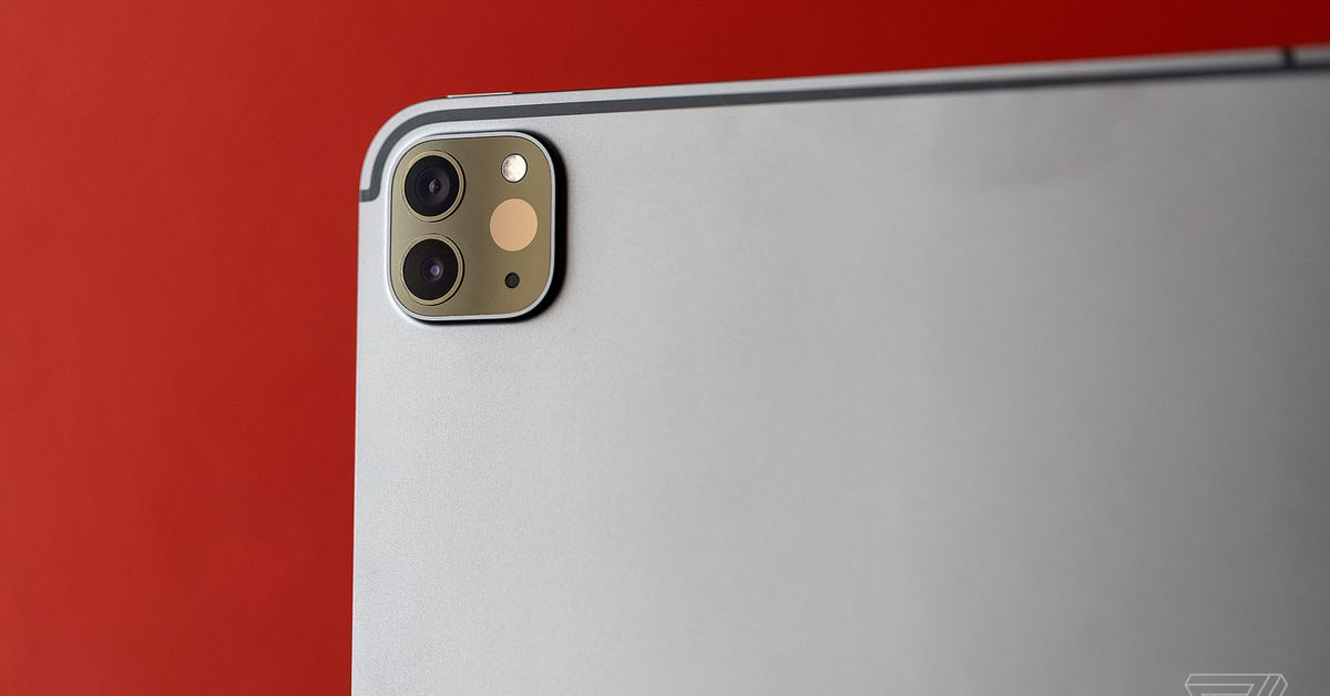 Leia esta análise sobre o que o sensor LIDAR do iPad Pro é capaz