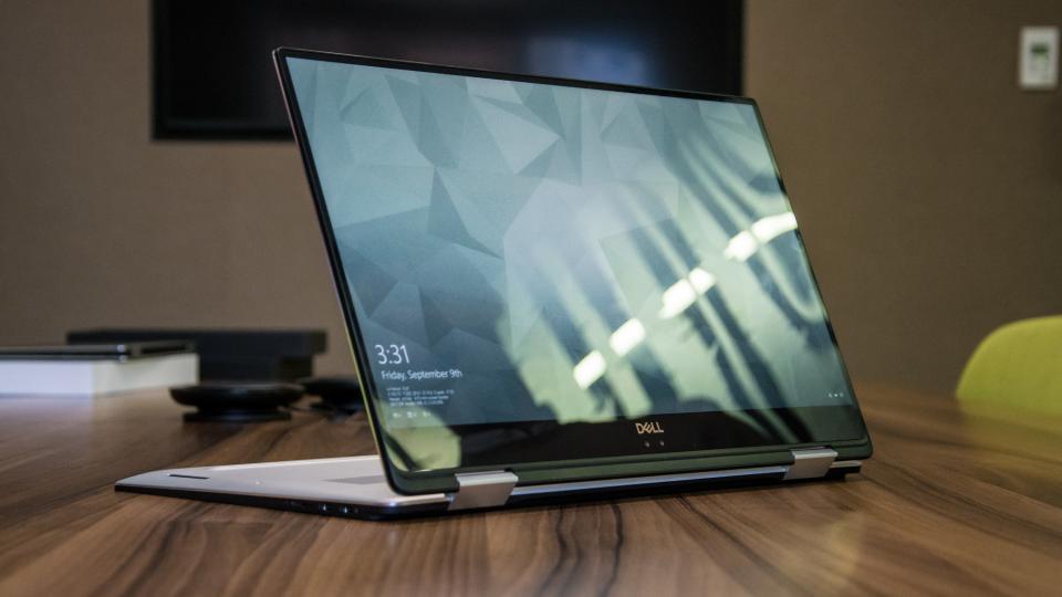 Melhor laptop Dell 2020: laptops brilhantes da Dell para todos os bolsos 1