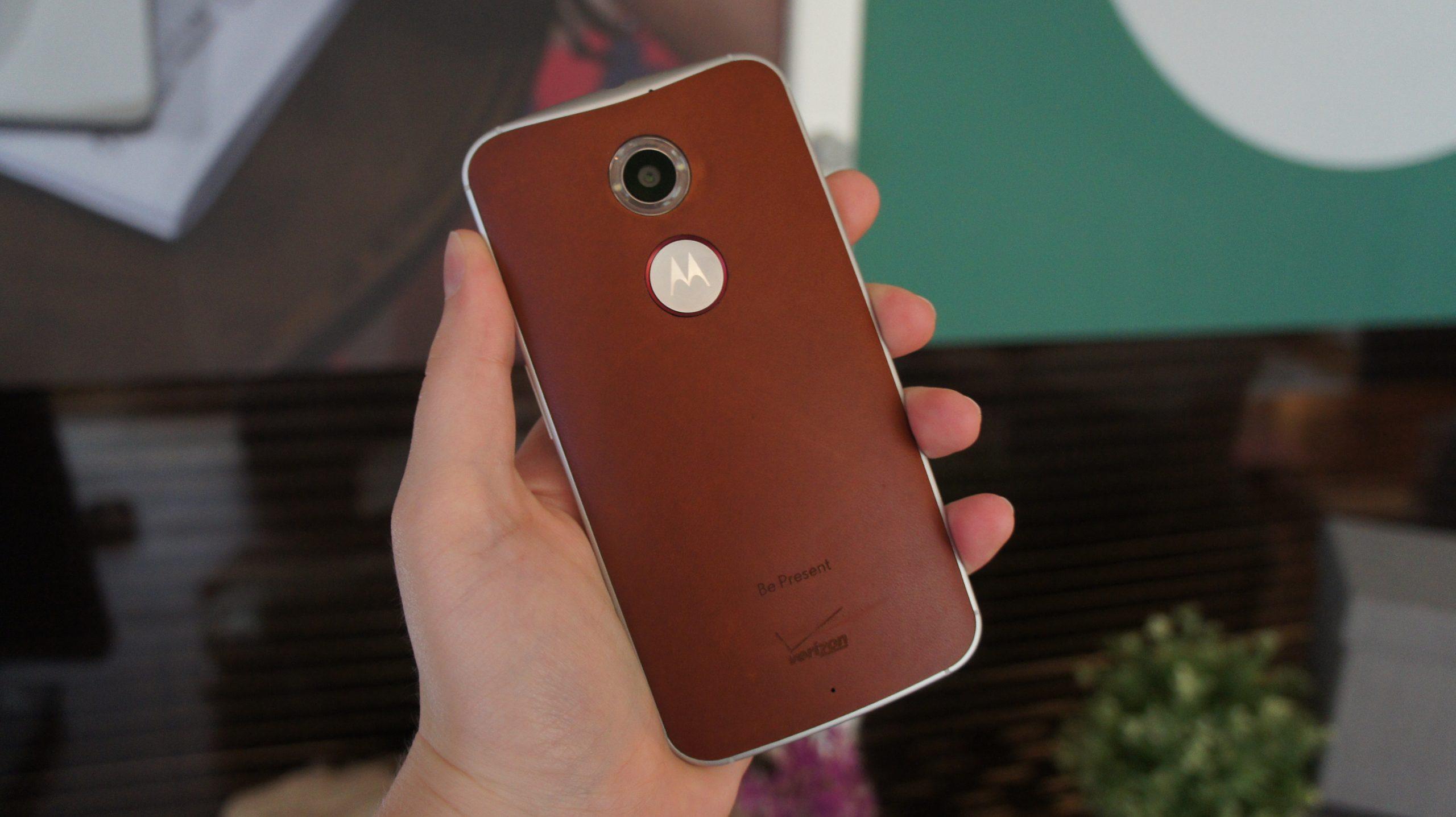 Moto X assume iOS 8, Iphone 6 Continuidade com o Moto Connect