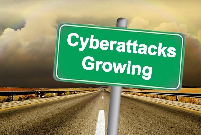 O Cyber ataca um problema crescente que causa danos às organizações e às pessoas Segurança cibernética pessoal …