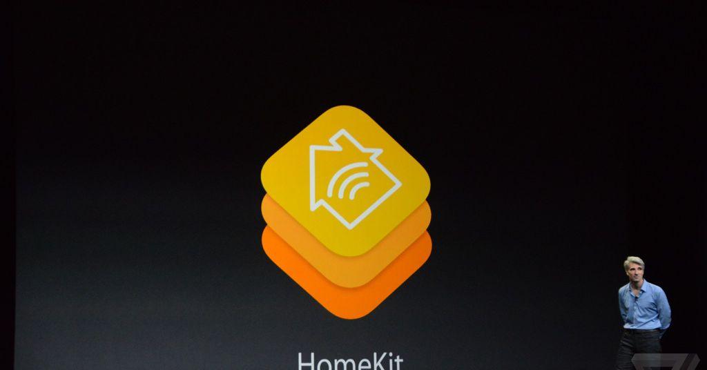 O HomeKit pode estar desaparecendo, mas AppleAinda não está desistindo