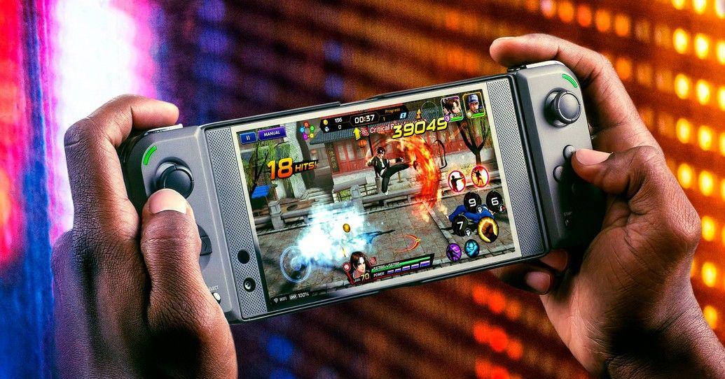 O Junglecat da Razer traz Nintendo Switchcontroladores snap-on para Android