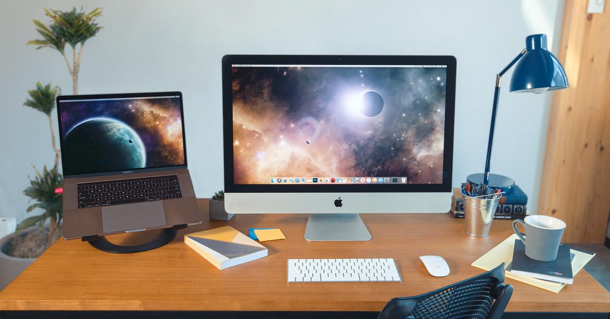 O Luna Display transforma seu Mac em um monitor secundário para seu outro Mac