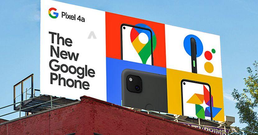 O Pixel 4A de médio porte do Google poderá ser lançado em breve e talvez não haja uma versão XL